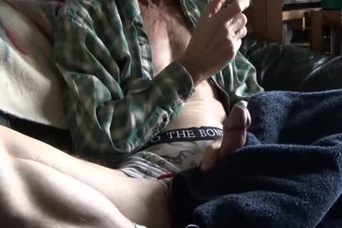 I Call My Weekly 'bating Session Monsternite Since My penis Has A Mind Of Its Own. Always A Surprise, And Always Terrific. This Is My First Attempt With A Camcorder. Posting bare And Broke these Up Into Smaller vids.