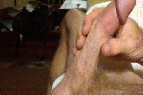 Ginger penis Love (Solo)