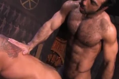 naughty Arab orgy Inside The Pyramid  Treasur