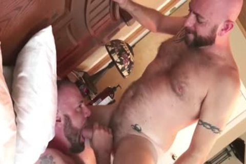 MBP0094 - Hung Lil Brother With Sean Hunter