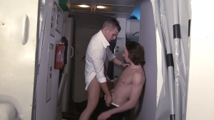 Cockpit - Paul Walker & Lionel Lilac ass Love