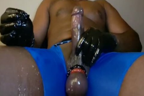 TBOC Month Of Jerking #two