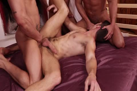Devin Franco`s bare bunch bang