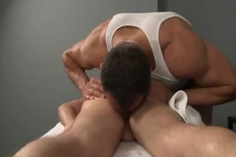 Arpad Miklos And Seth tight (he)