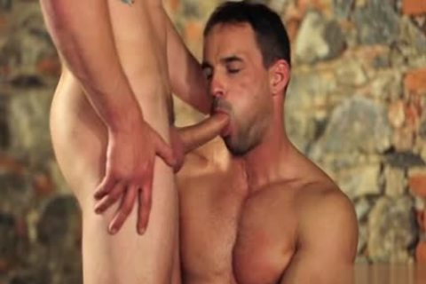Muscle homosexuals - Outdoor - ?